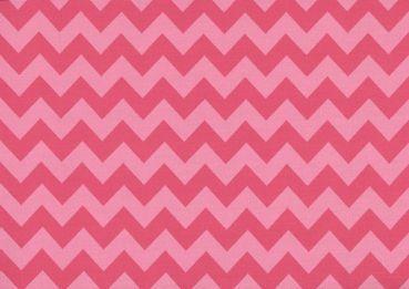 Mia-Sweat - Chevron - rosa-pink - ein süßes Sommerkleid mit diesem Stoff??