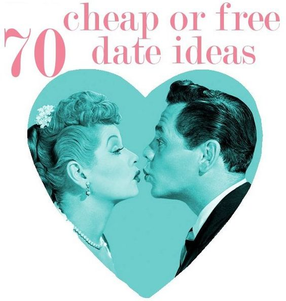 If you're stuck on ideas for what to do with your romantic partner, here are 50 great date ideas for couples to consider. If you're stuck on ideas for what to do with your romantic partner, here are 50 great date ideas for couples to consider. but also makes a great first date. Be daring – Go rock climbing, bungee jumping or sky diving.