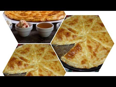 Pin On Pide Fatayer