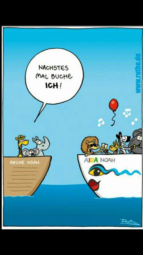 Ruthe #hwg cartoon von #Ralph #Ruthe
