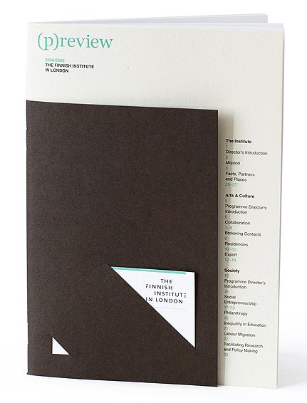Studio EMMI – Annual review of the Finnish Institute