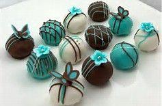 forminhas diferentes para doces - Bing Imagens