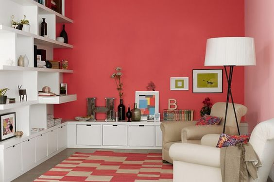 Design de Interiores   Tendência para Decoração 2012