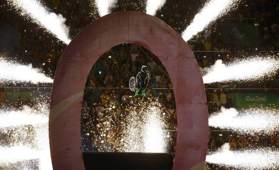 O El País Brasil está acompanhando a Cerimônia de abertura Jogos Paralímpicos Rio 2016: