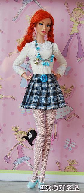 Poppy Parker: Youthquake by irta( ironka), via Flickr