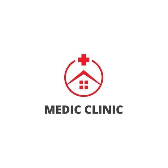 Medic Clinic Logo Clinic Logo Medical Logo Dental Logo Design