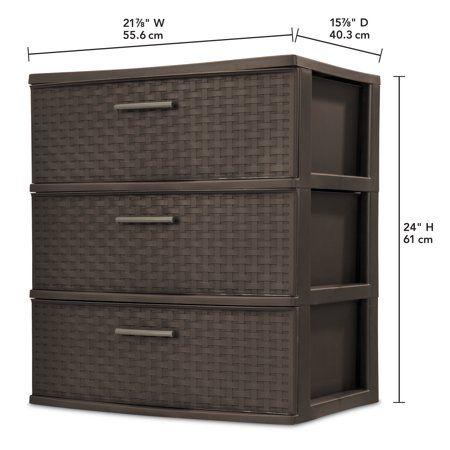 Home Plastic Storage Drawers Plastic Dresser Dresser Storage