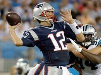 Tom Brady to start Patriots' preseason finale - NFL.com