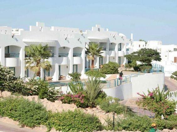 غرف النوم داخل #فندق_رويال_روجانا_ريزورت #شرم_الشيخ 5 نجوم #Royal_Rojana_Resort #Sharm_el_sheikh 5 Stars