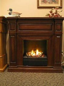 Dimplex Optimyst Electric Fireplace Amazing Most Realistic Electric Fireplace On The Market