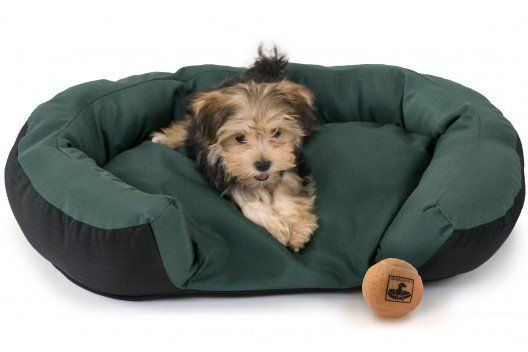 Miniature Chew Resistant Nesting Dog Bed K9 Ballistics Tough Dog Beds Chew Proof Dog Bed Dog Bed