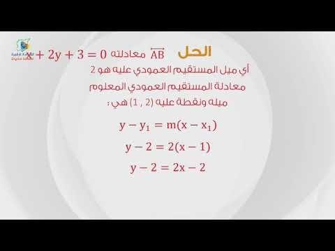 مادة الهندسة الصف العاشر Youtube 1 Y 2 Abs 10 Things