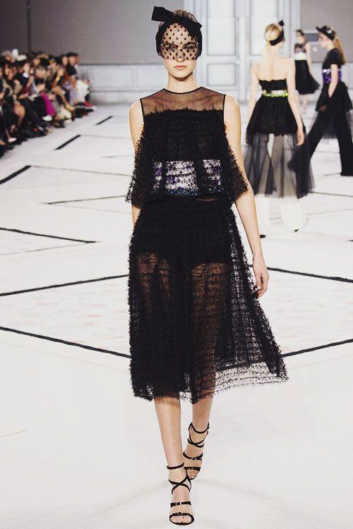 Giambattista Valli Spring 2015 Couture