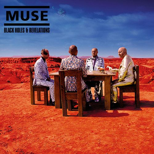 muse black holes and revelations cover art -#main