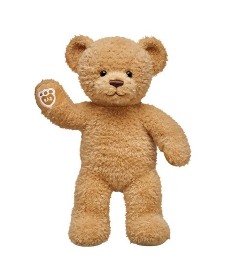 Crumb Cake Bear | Build-A-Bear
