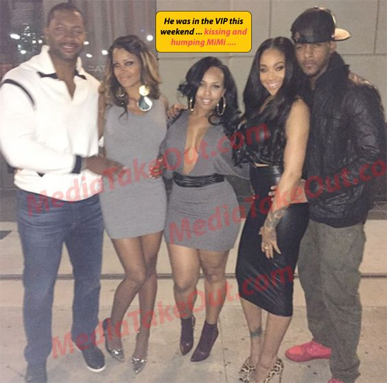 Lag between Is Mimi Hop Love Mixers Hip Atlanta From Nyc And Dating Who haven't got miniatures