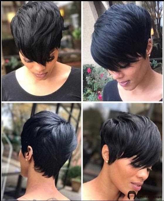 Die 80 Besten Pixie Kurzhaarfrisuren Fur Schwarze Frauen Kurzhaar Pixie Kurze Pixie Frisuren Styling Kurzes Haar