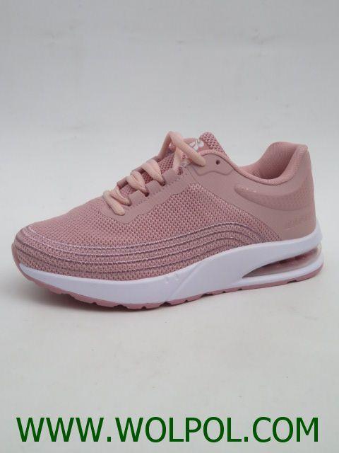 Sportowe Damskie B848 20 Pink 36 41