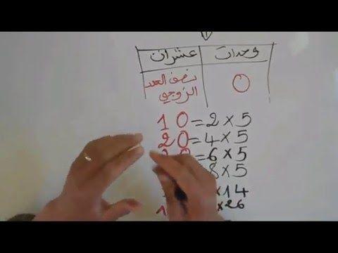جدول ضرب 5 بأبسط وأسرع وأيسر طريقة على الإطلاق Youtube Boarding Pass Airline