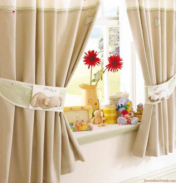 Curtains Ideas best curtain fabric : 2014 modern curtain fabric models design decor 3 Best Curtain ...