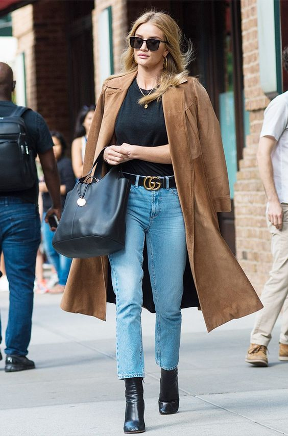 Further Proof You'll See This Accessory Everywhere This Fall via @WhoWhatWear