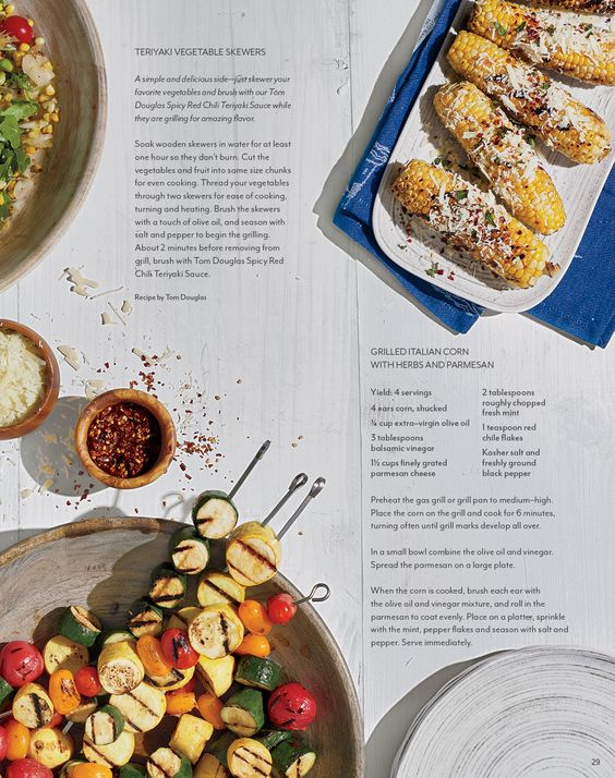 Home   Summer Recipes   Sur La Table