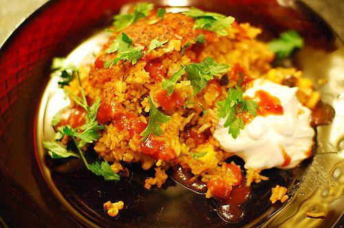 Mexican lasagna, Mexicans and Lasagna on Pinterest
