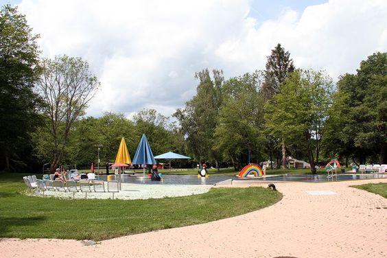 Offer - Sindelfingen Swimming Center