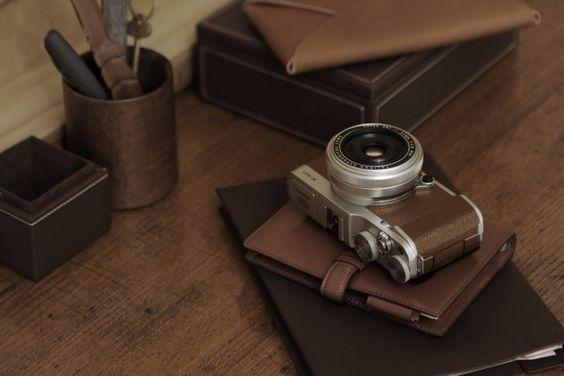 Fujifilm X-M1 (mi Nuevo capricho, q se me pase ya...)