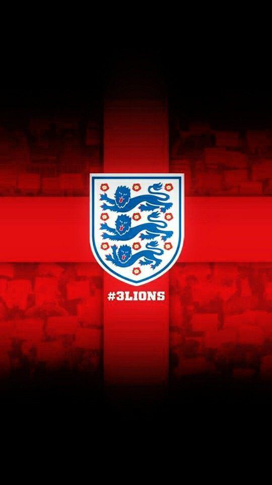 Red England Phone Wallpaper England Football England National Football Team England Football Team