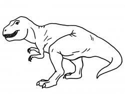 44+ T rex clipart easy ideas