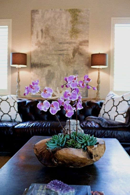 Change Your Living Room Decor On A Limited Budget In Six Steps Tuscan Decorating Decor Living Room Decor