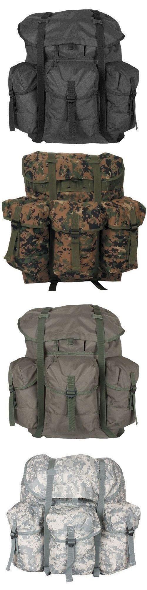 Backpacks alice pack large military field ruck sack ue buy