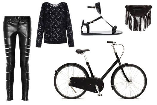 <p>Paper Bicycle, $950