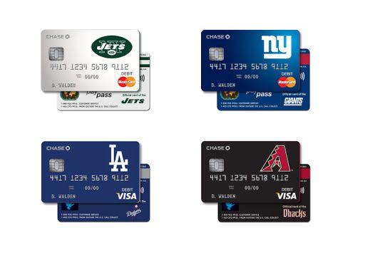 Chase Visa Card. Generate Valid VISA Credit Card Numbers online