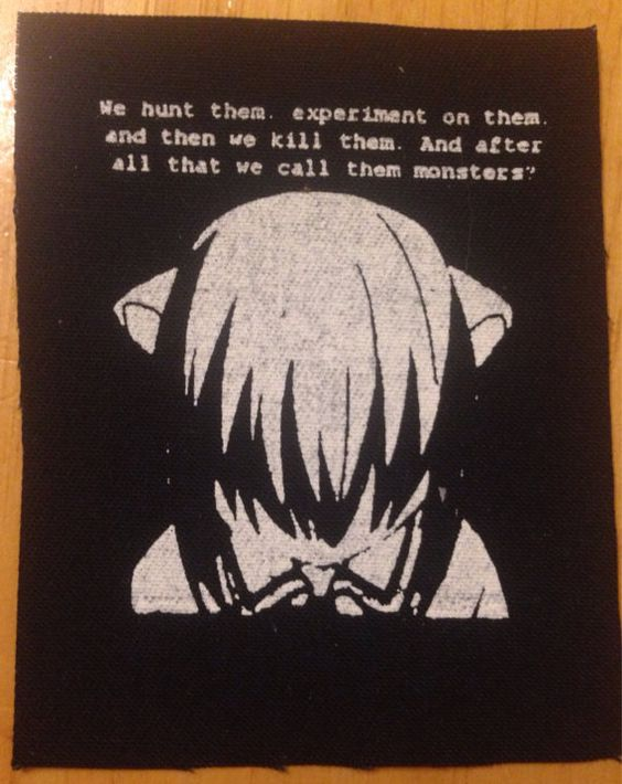 (Elfenlied, Lucy)