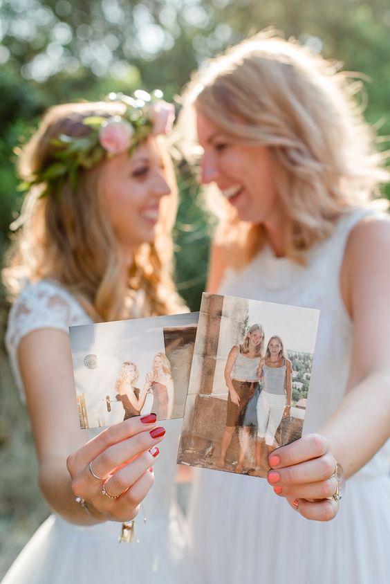 """Foto: Marie Bleyer Nach dem ersten """"Ja"""" zu eurem Freund bei der Verlobung, gibt es kurz darauf mindestens noch ein weiteres schönes Ja (und ..."""