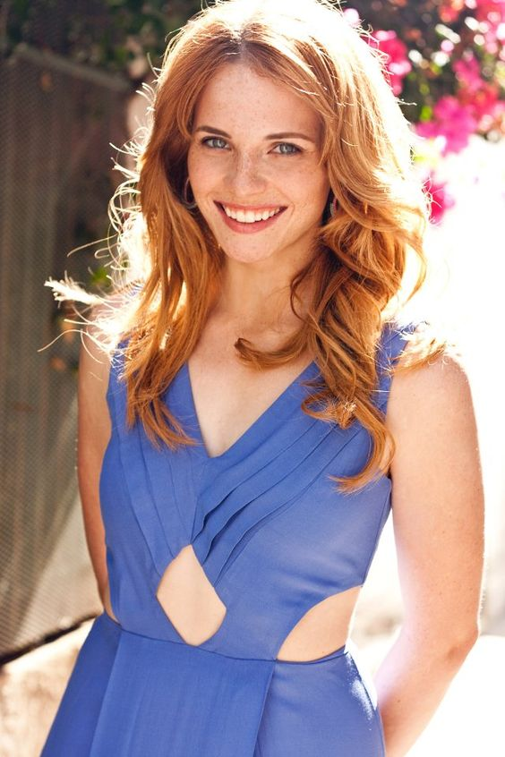 Katie Leclerc, Switched at Birth