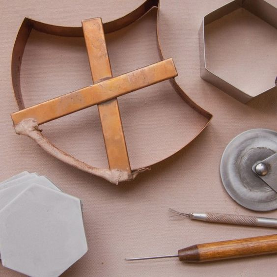 Artisan Tile Company: Hand Made Ceramic Tiles by Mercury Mosaics is a handcrafted American made tile company.