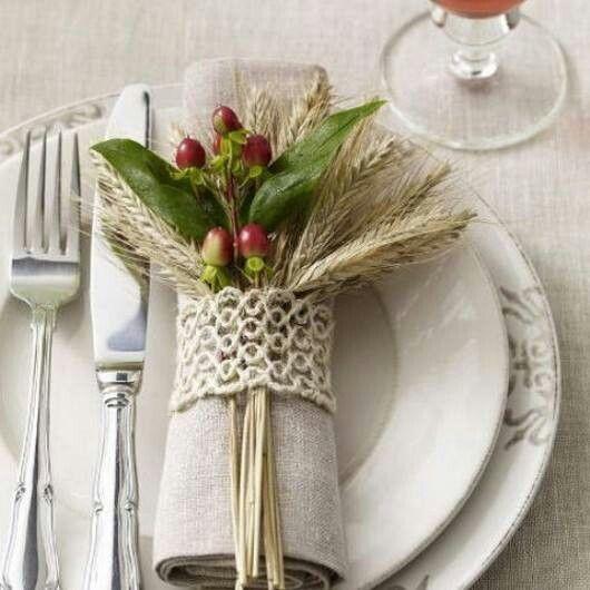 Matrimonio Tema Grano : Spighe di grano per la tavola pinterest