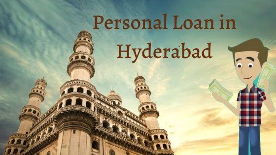 Personal Loan In Hyderabad Personal Loans Loan Interest Rates Personal Loans Online