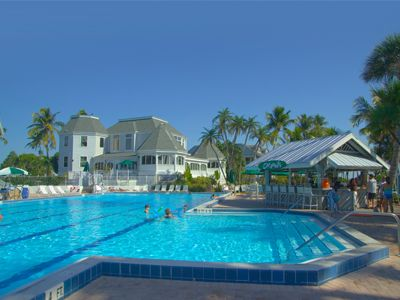Casa Ybel Resort is ideally located on Sanibel Island in the Florida Gulf Coast.