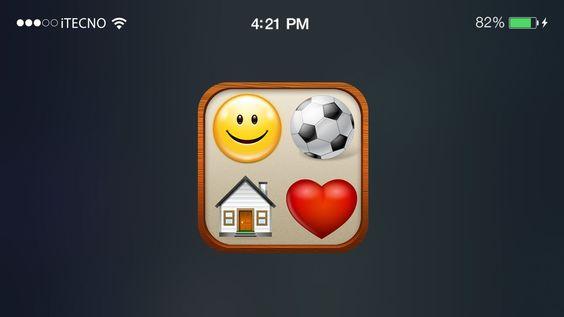Explicação de como configurar os emoticons (carinhas) no whatsapp e também no iOS