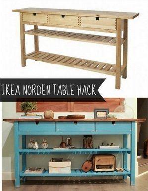 Toutes Ces Personnes Ont Eu Des Idees Geniales Pour Decorer Leurs Maisons Et Avec Des Meubles Ikea Mobilier De Salon Meubles Ikea Projets De Mobilier