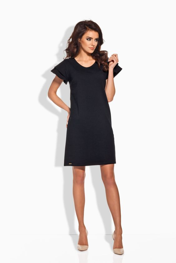 Cool Cocktail dress model 51867 Lemoniade Check more at http://www.brandsforless.gr/shop/women/cocktail-dress-model-51867-lemoniade/