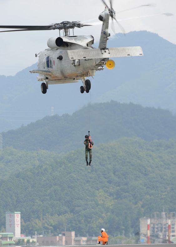 海上自衛隊航空隊