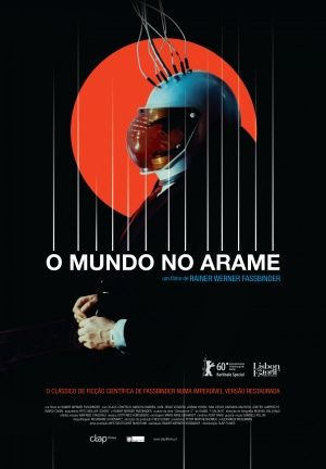 Welt am Draht (1973) Portugal
