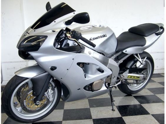 2006 kawasaki zzr600 zx 6r ninja zx6 29k 06 zx6r zzr 600 silver 2006 kawasaki zzr600 zx 6r ninja zx6 29k 06 zx6r zzr 600 silver motorcycles milford connecticut announcement 28092 motorcycle pinterest sexy fandeluxe Image collections