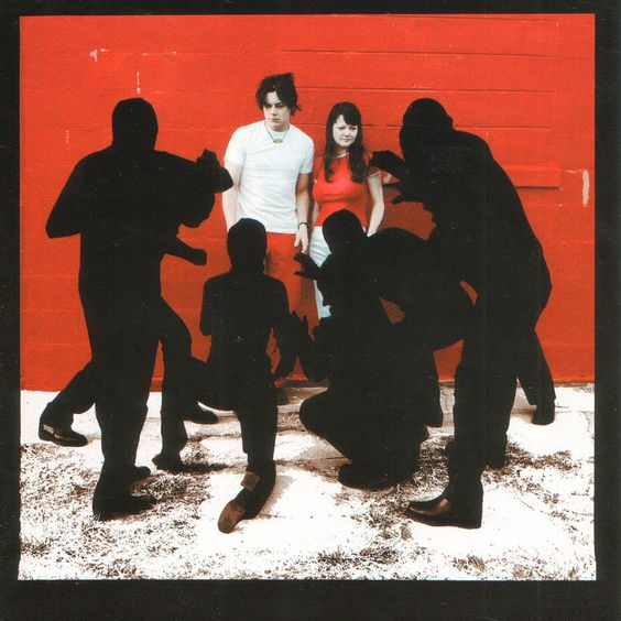 White Blood Cells — The White Stripes.