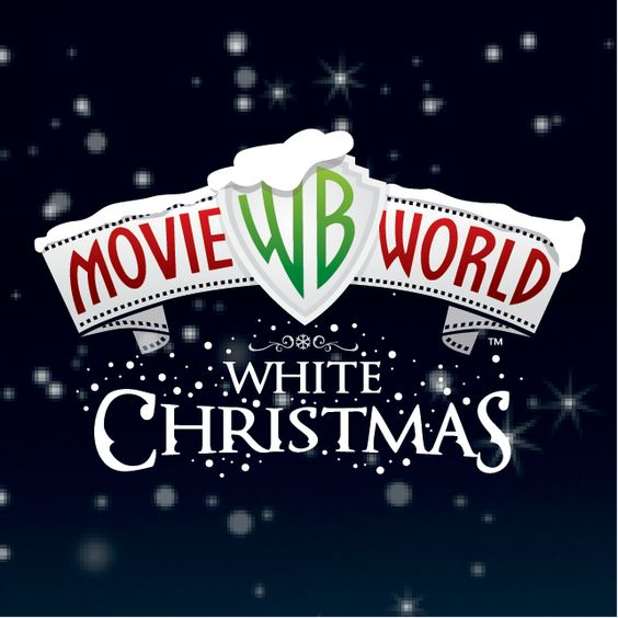 I am unlocking the Magic of White Christmas at Movie World, take a look at some great Christmas recipes & crafts on the online Advent Calendar